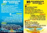 """8/16-18開催""""SUMMER SONIC 2019""""、追加アーティストにWANIMA、YUKI、リーガルリリー、TOKIMONSTAら12組決定"""