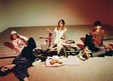 Tempalay、6/5リリースのニュー・アルバム『21世紀より愛をこめて』ティーザー映像公開