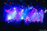 """ハルカトミユキ、ベスト・アルバム・リリース・ツアー""""The Origin""""ファイナル公演発表。ふたり編成では最大キャパの日本橋三井ホールにて11/23開催"""