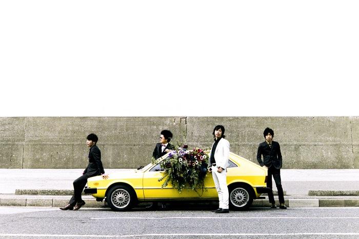 SCOOBIE DO、7/31リリースのニュー・アルバム『Have A Nice Day!』引っ提げたアコースティック・ミニ・ライヴ決定