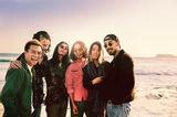 Suchmos、6/26に3rdフル・アルバム『THE ANYMAL』12インチ・アナログ盤をリリース