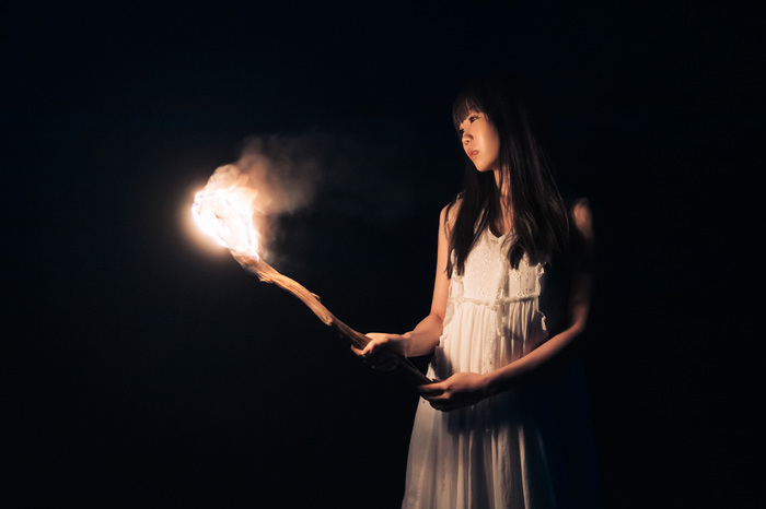 "Aimer、10月より全国ツアー""Aimer Hall Tour 19/20""開催決定"