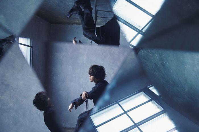 """温詞によるソロ・プロジェクト センチミリメンタル、新曲「キヅアト」が""""ノイタミナ""""TVアニメ""""ギヴン""""OPテーマに決定。EDテーマもプロデュース"""