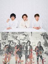 "fox capture planとNewspeakが共演。SHIBUYA TSUTAYA主催ライヴ・イベント""Manic Room Vol.2""、9/5に渋谷WOMB LIVEにて開催決定"