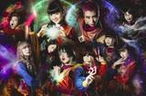 GANG PARADE、8月に愛知と大阪で女性限定&中高生限定公演を追加開催