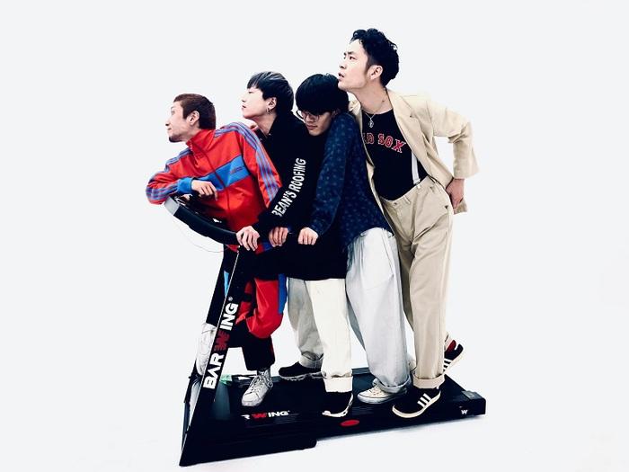 愛はズボーン、4thシングルより「えねるげいあ」MV公開