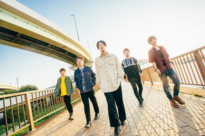 LOCAL CONNECT、配信シングルより「Sailing」ファンと一緒に作ったMV公開