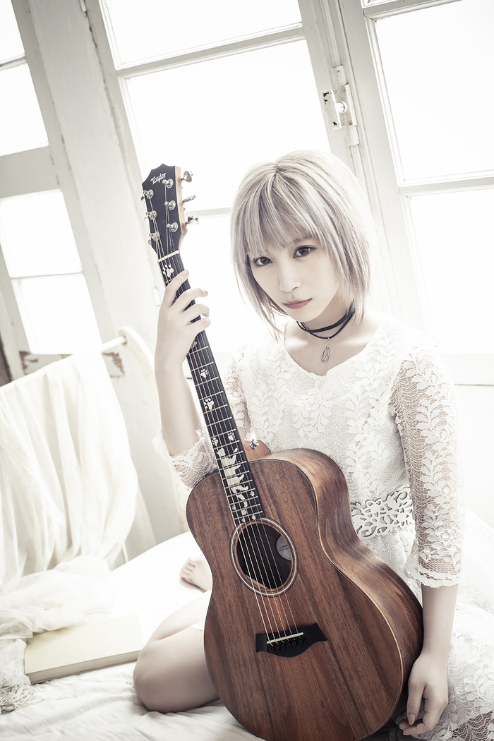 """ReoNa、2枚連続となるシングル・リリースを繋ぐプロジェクト""""ReoNa ZERO""""特設サイト公開"""