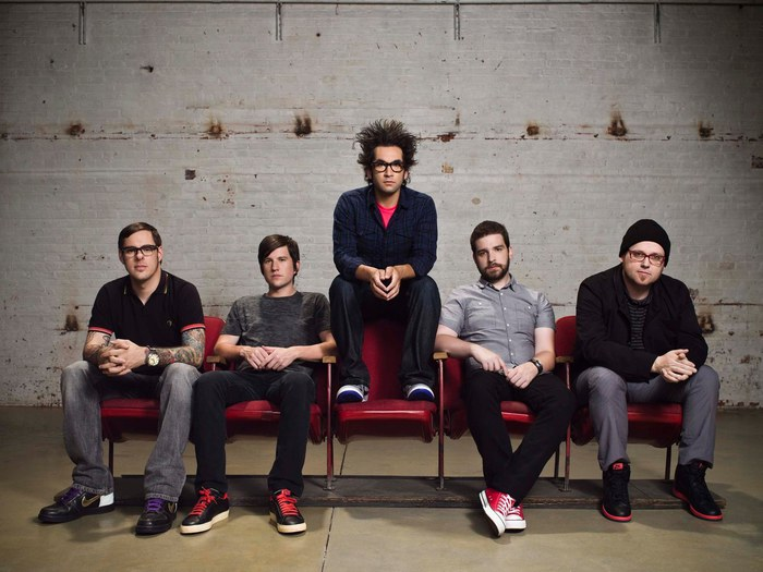 "MOTION CITY SOUNDTRACK、活動再開。12/31からUSツアー""Don't Call It A Comeback 2020""開催決定"