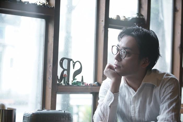 """三浦隆一(空想委員会)、ソロ活動1年の集大成として来年4/11渋谷CLUB QUATTROでワンマン・ライヴ""""三浦隆一独演会~生誕祭~""""開催決定"""