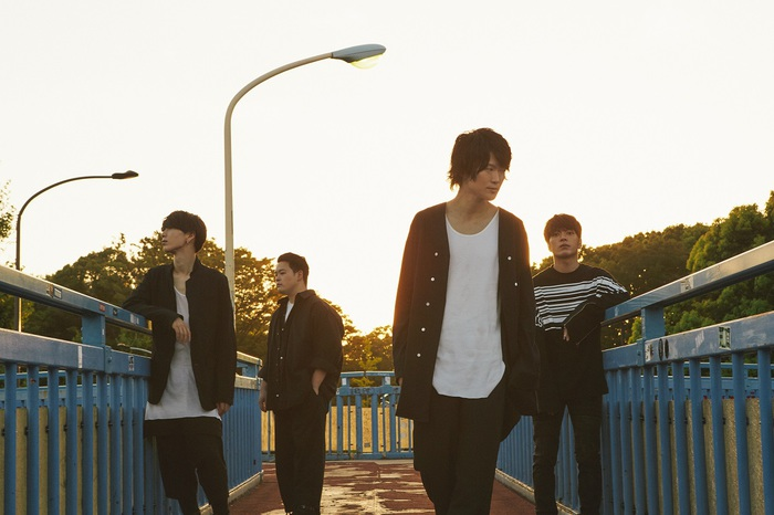 MAGIC OF LiFE、今秋ニュー・アルバム『Wanderer』リリース決定&新曲「応援歌」配信スタート。10月より上海、台北公演含むツアーも開催