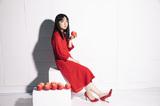 上白石萌音、7/10リリースのミニ・アルバム『i』全収録内容を発表。作詞YUKI×作曲n-buna(ヨルシカ)による「永遠はきらい」6/12先行配信決定