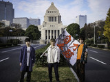 Non Stop Rabbit、全公演即日ソールド・アウトしたツアーの追加公演を8/3埼玉 HEAVEN'S ROCK 熊谷 VJ-1にて開催決定