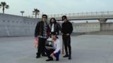OKAMOTO'S、アルバム『BOY』収録曲「ART(FCO2811)」の小袋成彬らによるリミックスを明日6/14配信スタート。オカモトレイジ(Dr)の個人的な願望を実現したMVも公開
