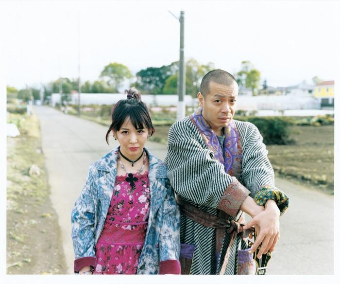 大森靖子、ニュー・シングル表題曲「Re: Re: Love 大森靖子feat.峯田和伸」制作過程を追ったドキュメンタリーのティーザー映像公開