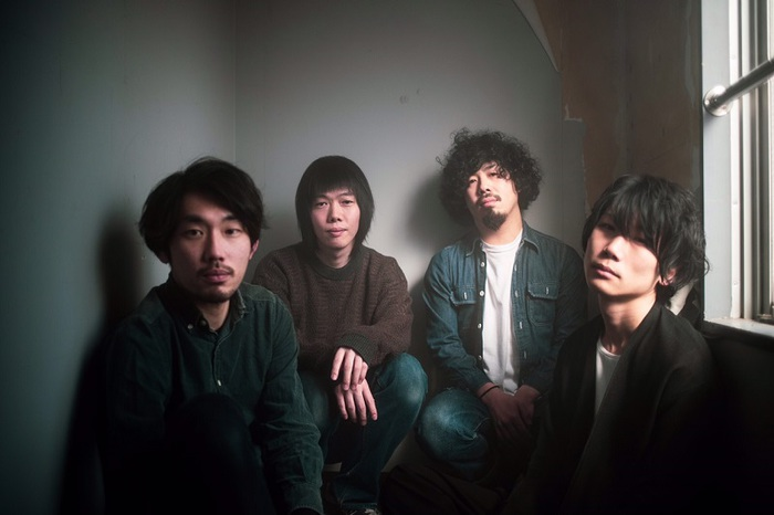 Os Ossos(ex-Sentimental boys)、新曲「フォーカス」配信スタート。6/26開催自主イベントより2曲入りシングル『Focus』発売