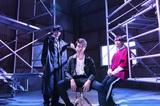 3人組ロック・バンド Seven Billion Dots、7/10リリースの初の全国流通盤ミニ・アルバム『pieces』よりファンと作った「Our Song」MV公開。ジャケ写&新アー写も