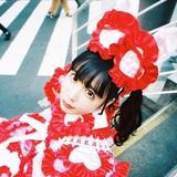 恋汐りんご(バンドじゃないもん!MAXX NAKAYOSHI)、1stシングル『汐のロマンチック』明日6/17より数量限定リリース決定。6/18より配信も