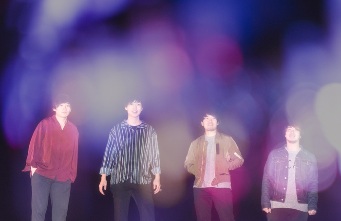SHIT HAPPENING、ラスト・シングル『幻燈/星月夜』より「星月夜」MV公開