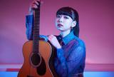 竹内アンナ、6/26リリースのメジャー3rd EP『at THREE』より新曲「20 -TWENTY-」先行配信スタート