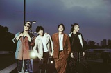 THE ORAL CIGARETTES、8/28に初のベスト・アルバム『Before It's Too Late』リリース決定。初回盤には3月に行われた横アリ公演の映像を収録
