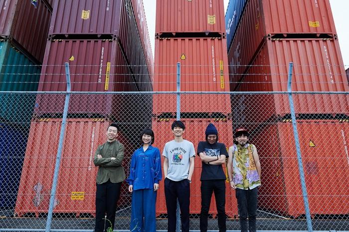 東京カランコロン、9/4ニュー・ミニ・アルバム『Melodrive』リリース決定。10月からレコ発ワンマン・ツアー開催も