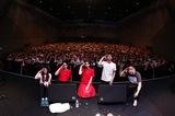 植田真梨恵、メジャー・デビュー5周年記念し8月に3デイズ企画ライヴ&11月にZepp DiverCity公演開催
