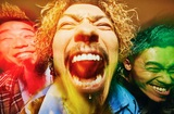 WANIMA、本日6/21より全楽曲サブスク解禁。渋谷駅にてメンバー直筆メッセージ載せた交通広告展開中&サブスク開催動画も公開