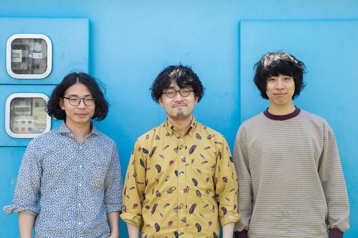 ズーカラデル、本日7/10リリースの1stフル・アルバム『ズーカラデル』より「花瓶のうた」MV公開