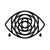 """眩暈SIREN、人気イラストレーター""""しづ""""のオリジナル・アニメ""""spinoid""""の主題歌を書き下ろし。両A面シングル『滲む錆色/紫陽花』9/11リリースも決定"""