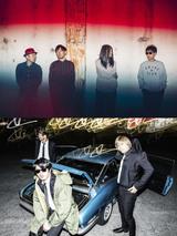 "SPARTA LOCALS、9/17大阪Live House AnimaにてKING BROTHERS迎え対バン企画""TWO BEAT""開催"