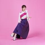 阿部真央、8/21にNHKドラマ主題歌シングル『どうしますか、あなたなら』リリース決定。新ヴィジュアルも公開