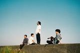 藍坊主、明日7/10リリースのミニ・アルバム『燃えない化石』より「アンドロメダ」MV公開