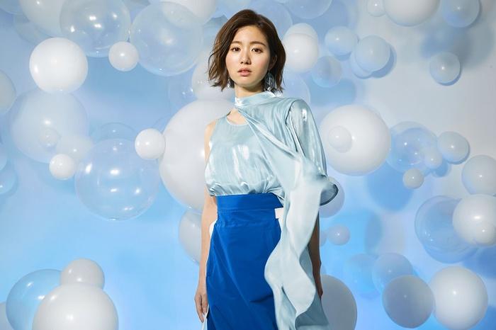 杏沙子、1stシングル『ファーストフライト』リリース記念インストア&ワンマン・ライヴ開催決定。初回限定盤DVDトレーラー映像も公開