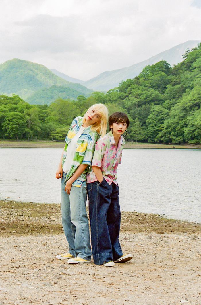 chelmico、8/21リリースの2ndアルバム『Fishing』詳細発表。期間限定で1500円にディスカウントした予約注文もスタート