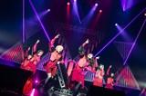 EMPiRE、10/16に3rdシングル&12月に2ndフル・アルバム・リリース決定。本日7/11開催の即完マイナビBLITZ赤坂ワンマン最速アフター・ムービー公開