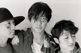 フジファブリック、7/24リリースのニュー・シングル『ゴールデンタイム』ジャケ写公開
