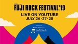 """FUJI ROCK FESTIVAL'19""、YouTubeライヴ配信アーティストにTHE CURE、アジカン、James Blake、AMERICAN FOOTBALL、DEATH CAB FOR CUTIE、銀杏BOYZ、CHON、ネバヤンら決定"