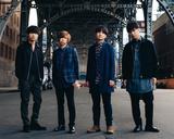 Official髭男dism、ニュー・アルバム『Traveler』10/9リリース決定