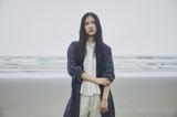 17歳の女子高生SSW 琴音、1stシングル表題曲「今」MVを本日7/1 17時に17秒だけ先行公開。ジャケ写発表&東阪でのインストア・イベントも決定