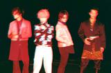 感覚ピエロ、8/1おっぱいの日に岡崎体育、キュウソヨコタ、POLYSICSハヤシら参加リミックスEP『O・P・P・A・I Remixes』リリース。ラジオ5局でOA解禁も