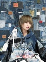カノエラナ、8/7リリースの2ndシングル『セミ』ジャケット写真公開。東名阪福にてリリース・イベント開催も