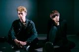 君ノトナリ、明日7/3リリースの全国流通1stフル・アルバム『GOLDEN RECORD』より「SUPER HERO!!」MV公開