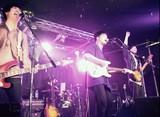 マイアミパーティ、ツアーのライヴ&オフショットを収めた「愛されたいのさ!」MV公開