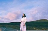 日食なつこ、初期楽曲「Fly-by」ライヴ映像公開