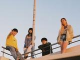 NITRODAY、10/23にニュー・ミニ・アルバムをリリース