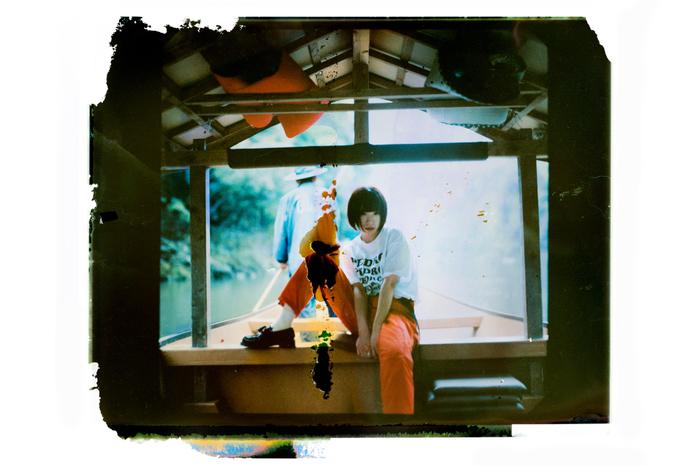 """アユニ・D(BiSH)によるソロ・バンド・プロジェクト""""PEDRO""""、1stフル・アルバム『THUMB SUCKER』を本日7/9限定300円で配信。「猫背矯正中」MV、トラックリスト、ジャケ写&アー写も公開"""