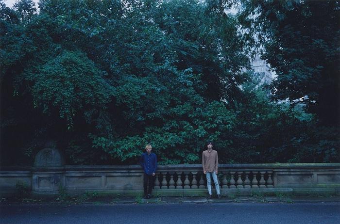 ROTH BART BARON、8/21にニュー・シングル『Skiffle Song』を7インチ&配信でリリース