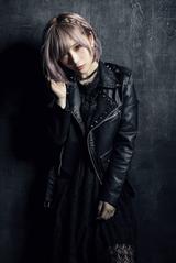 ReoNa、8/28リリースのニュー・シングル『Null』新ヴィジュアル&ジャケ写公開