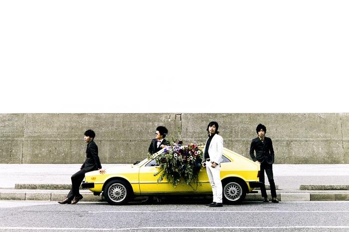 SCOOBIE DO、7/31リリースのニュー・アルバムより池田 剛監督と13年ぶりにタッグ組んだ表題曲「Have A Nice Day!」MV公開